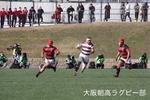 181228 全国大会1回戦vs日川:レオン.JPG